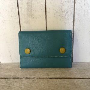Barneys New York small wallet (NWOT)